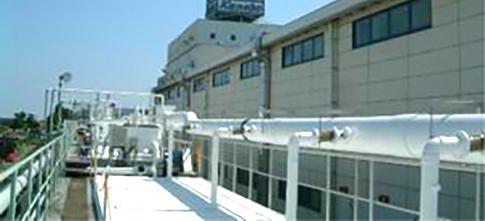 施設・設備・船舶・電車バス等