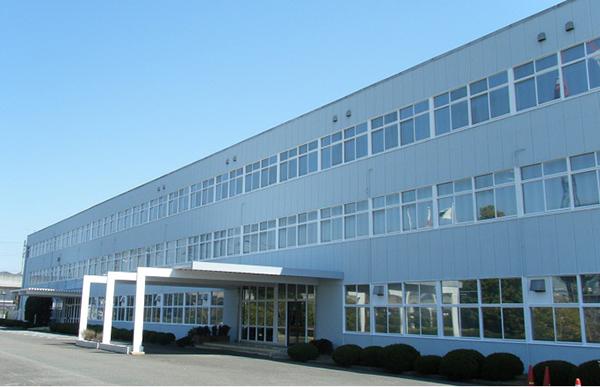 日立グループ工場(愛知県)