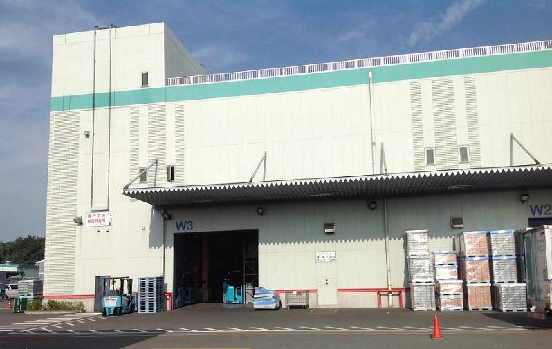 (株)奥井組様 入間トラストセンター