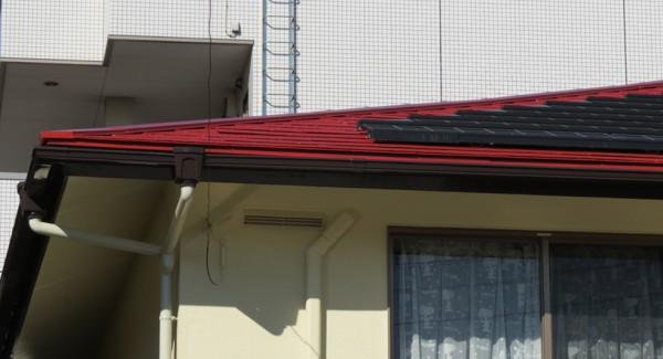 T眼科クリニック様施工事例(屋根・外壁)