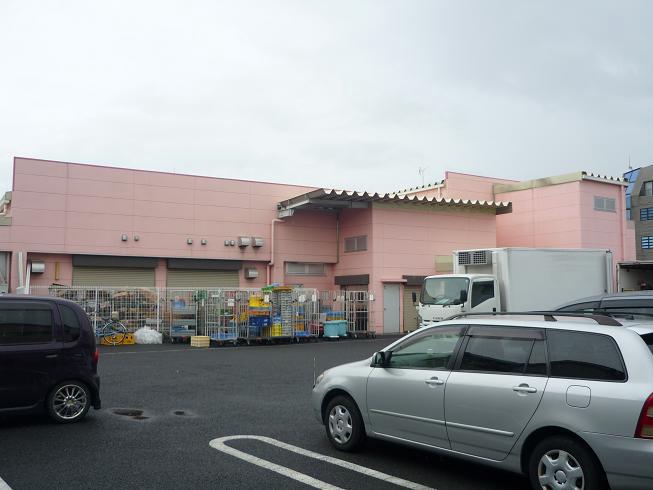 食品スーパー (11店舗)