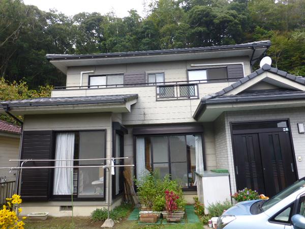 M様邸(千葉県)