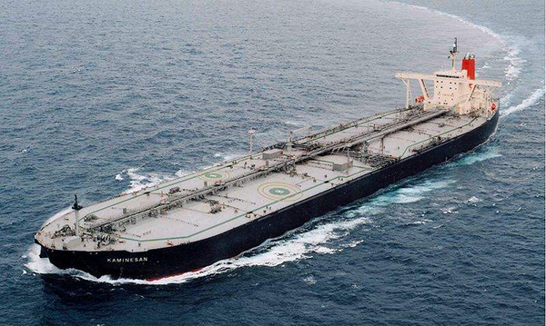 商船三井フェリー株式会社様 (貨物タンカー)