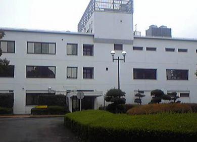 防災科学技術研究所様 スーパーコンピューター棟