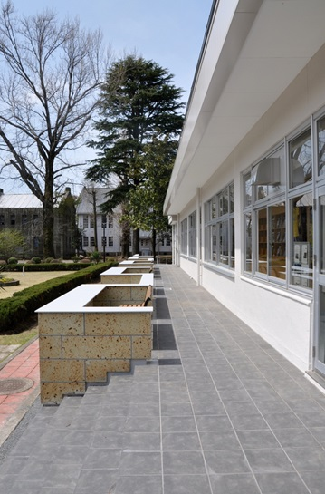 宇都宮大学uuプラザ