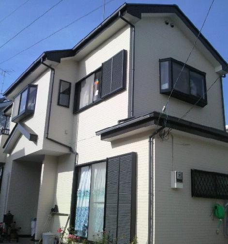 三橋様邸(神奈川県)