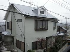 I様邸(神奈川県)