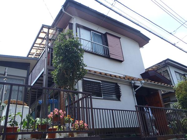 東京都八王子市 S様邸