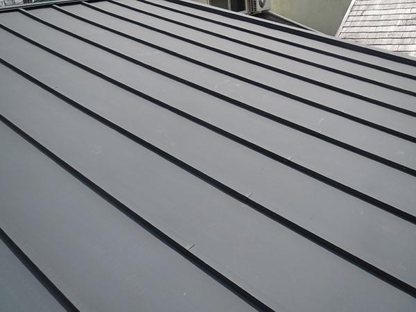 【EX-007α】東京都H様邸 屋根遮熱塗装