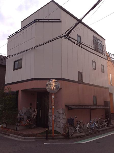 【EX-009α,EX-312α】東京都K様邸 屋根・外壁遮熱塗装