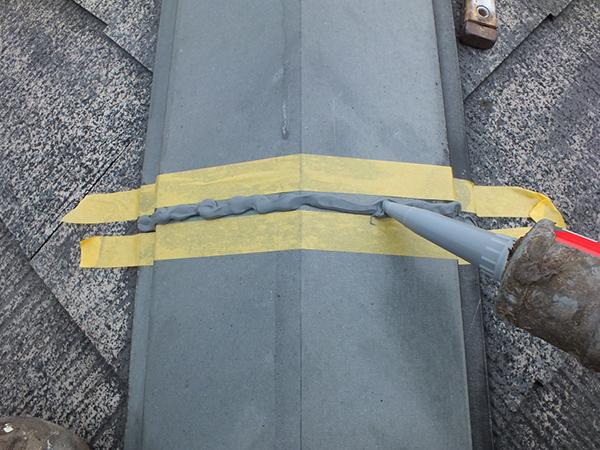 W様邸 外壁・屋根塗装 アドグリーンコート 施工事例