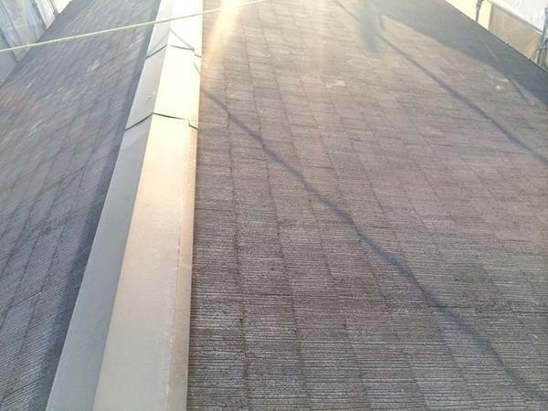 【EX-020α】岐阜県H様邸 屋根遮熱塗装