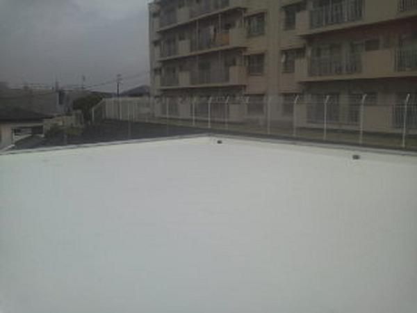 【EX-009α,EX-011α】神奈川県K様邸 屋根・外壁遮熱塗装