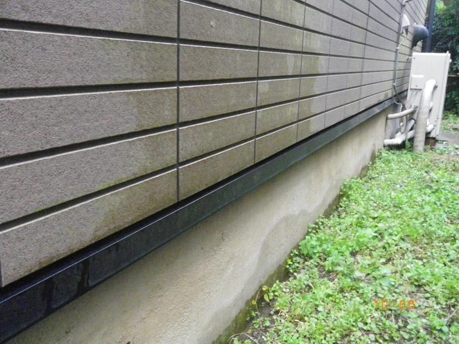 N様邸 屋根・外壁塗装工事
