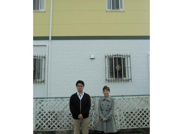 【GL調色】千葉県O様邸 屋根・外壁遮熱塗装