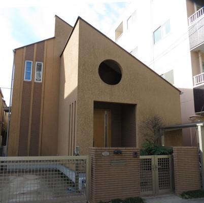 K様邸施工事例(屋根・外壁)