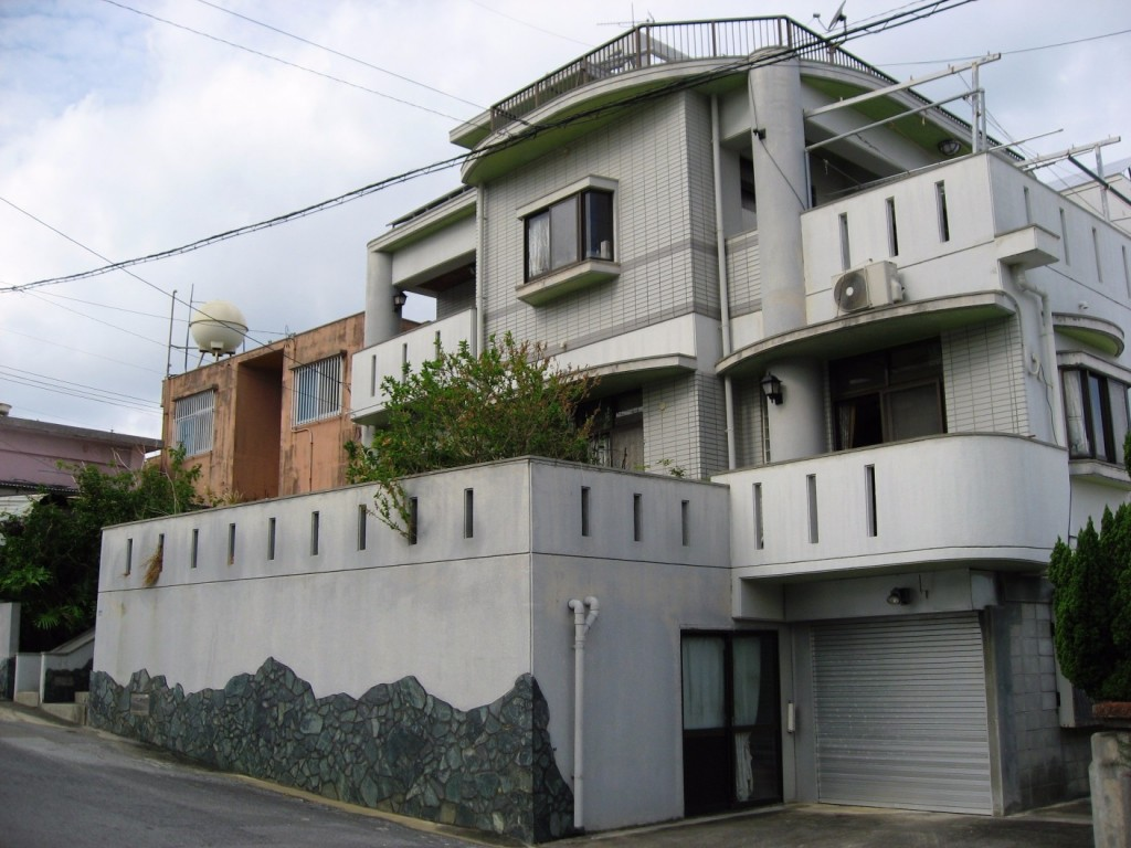 H様邸 EX-011α 施工事例(屋上・ベランダ・外壁)